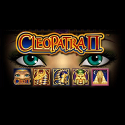 Cleopatra 2 Slots Review