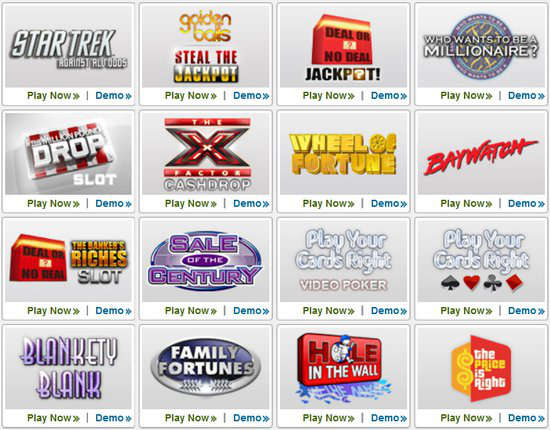 william-hill-games-favourites