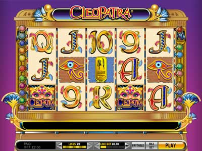 online slots that pay real money cleopatra spiele